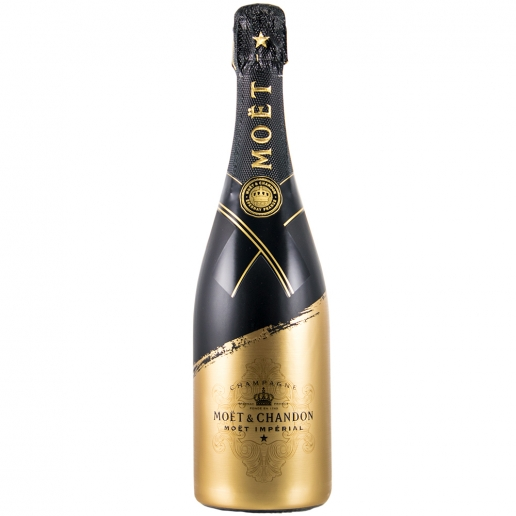 Moet Chandon Imperial Brut Signature Edition