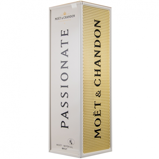Moet Chandon Brut Imperial Limited Edition Box