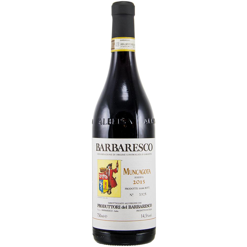 Produttori del Barbaresco Muncagota Riserva DOCG