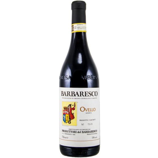 Produttori del Barbaresco Barbaresco Ovello Riserva DOCG
