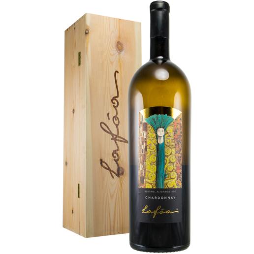 Schreckbichl Lafóa Chardonnay DOC 3 Liter Doppelmagnum