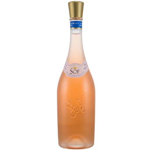 Biserno Sof Toscana Rosé IGT 2019