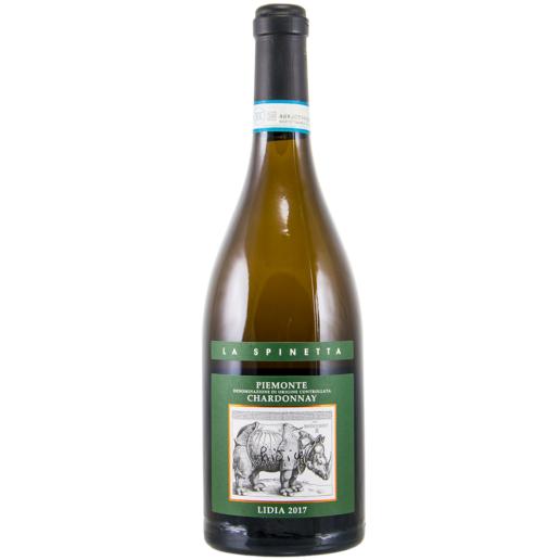 La Spinetta Piemonte Chardonnay Lidia DOC