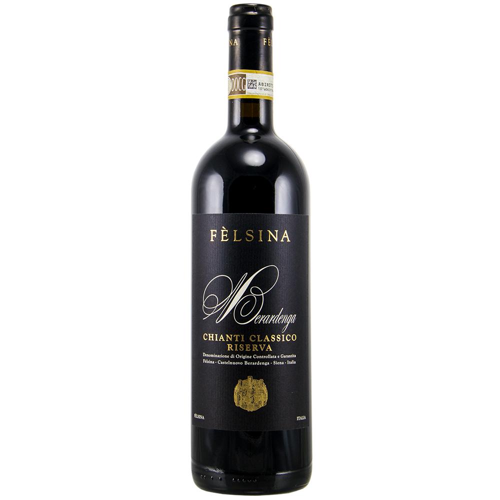 Fèlsina Beradenga Chianti Classico Riserva DOCG