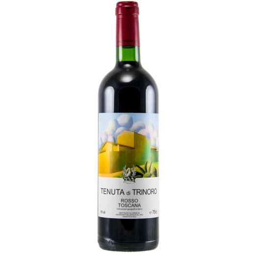 Tenuta di Trinoro Rosso Toscana IGT