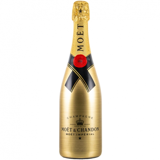 Moet Chandon Imperial Night Golden Sleeve 3D Touch