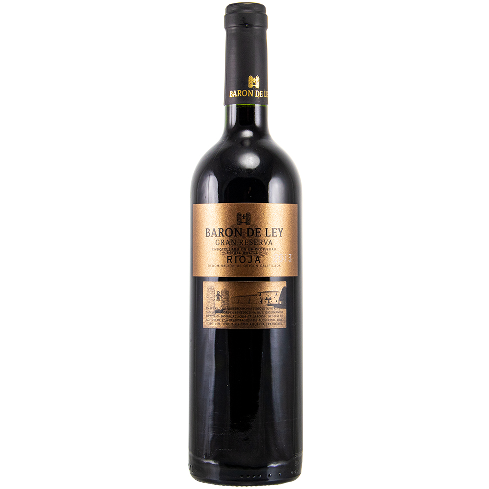 Baron de Ley Gran Reserva Rioja DOCa