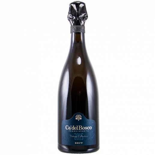 Ca Del Bosco Franciacorta Vintage Collection Brut