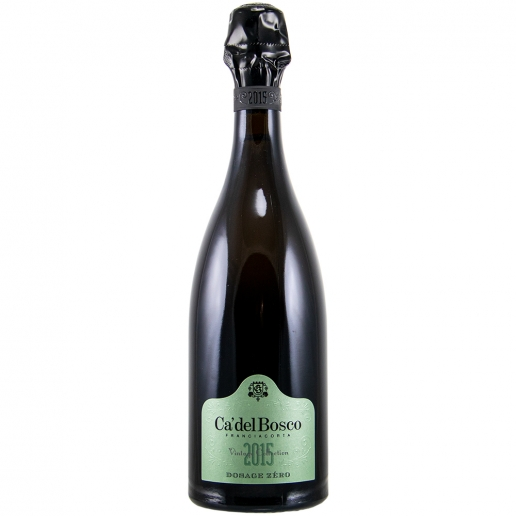 Ca Del Bosco Franciacorta Vintage Collection Dosage Zero