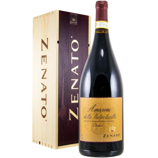 Zenato Amarone Classico DOCG Magnum