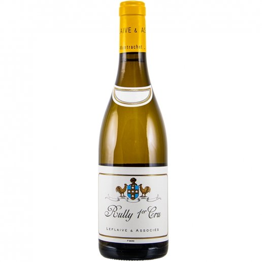 Domaine Leflaive Rully Premier Cru