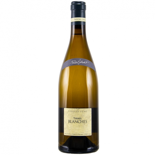 Pascal Jolivet Pouilly Fumé Terres Blanches