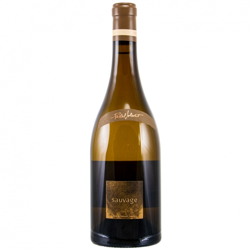 Pascal Jolivet Sancerre Sauvage
