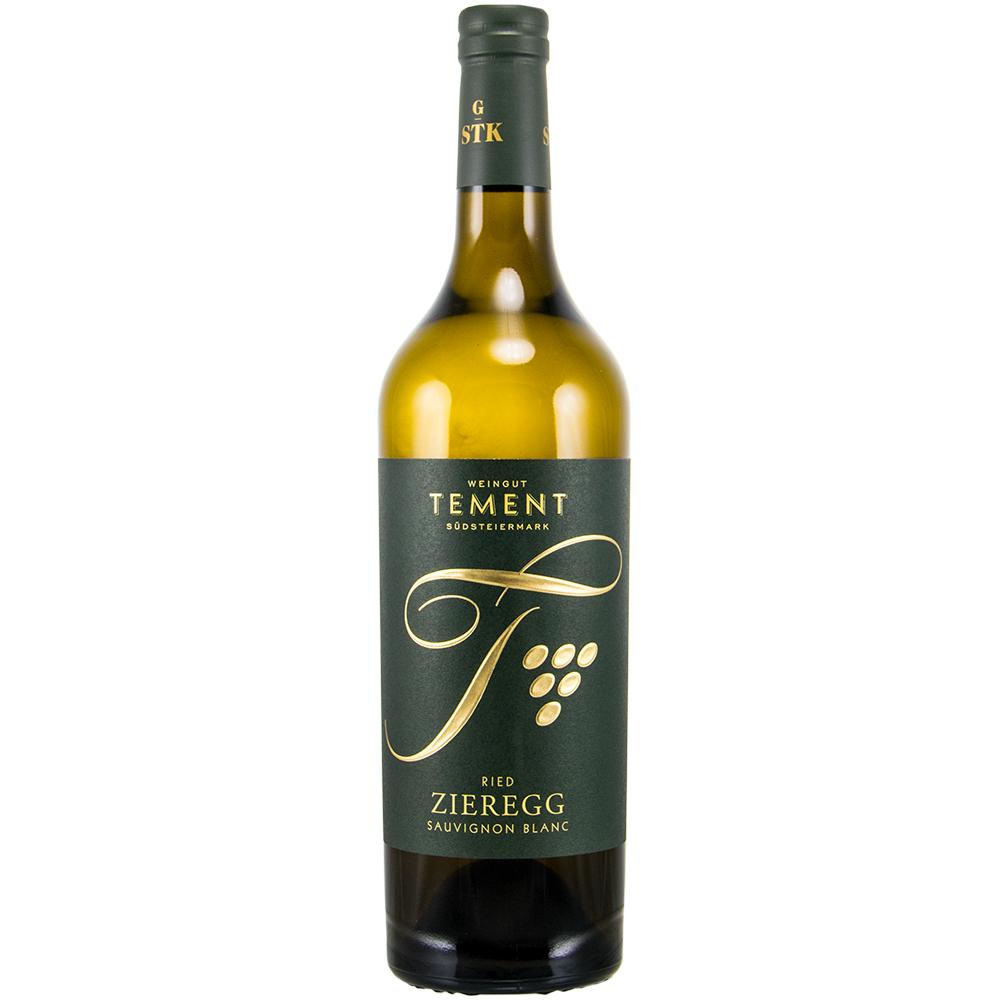 Tement Ried Zieregg Sauvignon Blanc STK