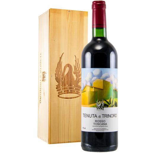 Tenuta di Trinoro Rosso Toscana IGT Magnum