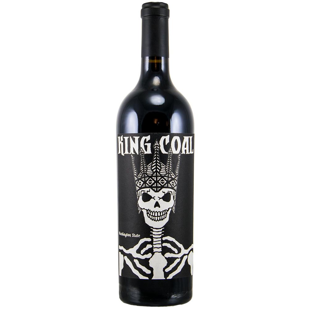 Charles Smith K Vintners King Coal Cabernet Sauvignon Syrah