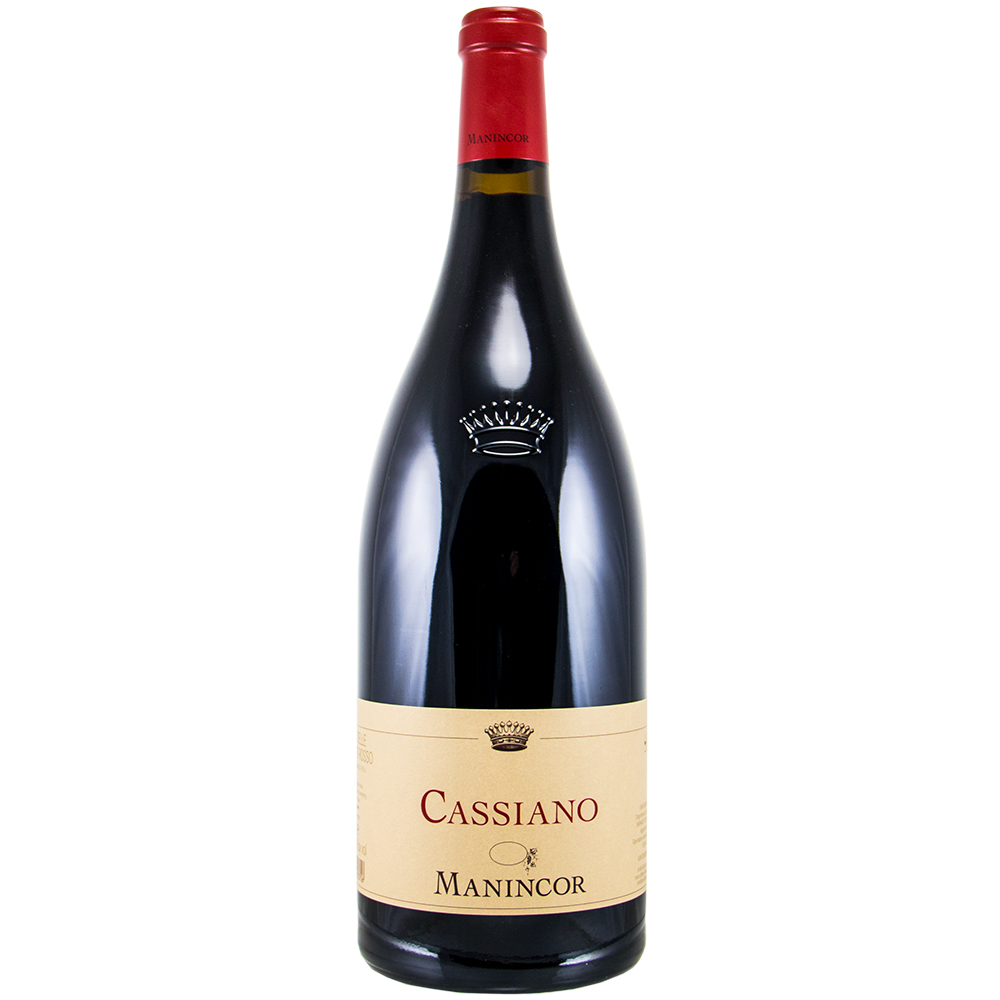 Manincor Cassiano IGT Magnum