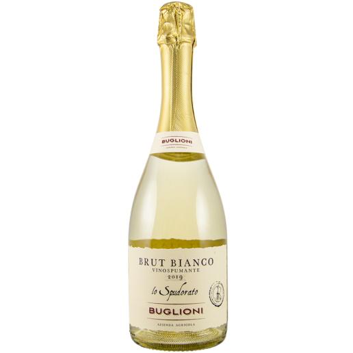 Buglioni Lo Spudorato Vino Spumante Brut Bianco