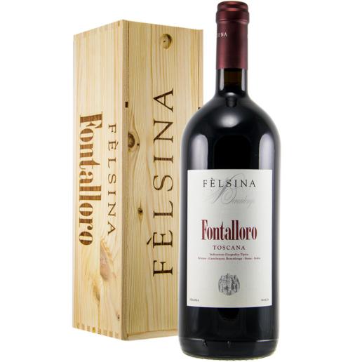 Fèlsina Fontalloro Magnum