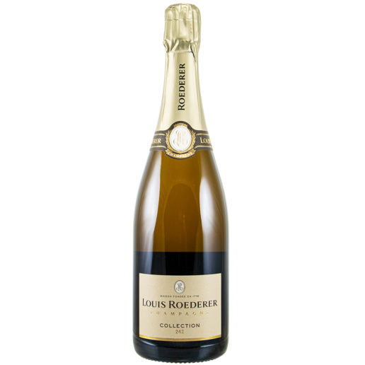Louis Roederer Collection 242